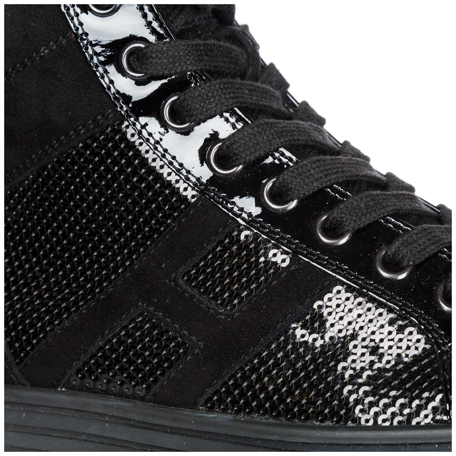 bb339a5093b7 ... Damenschuhe damen wildleder schuhe high sneakers r141