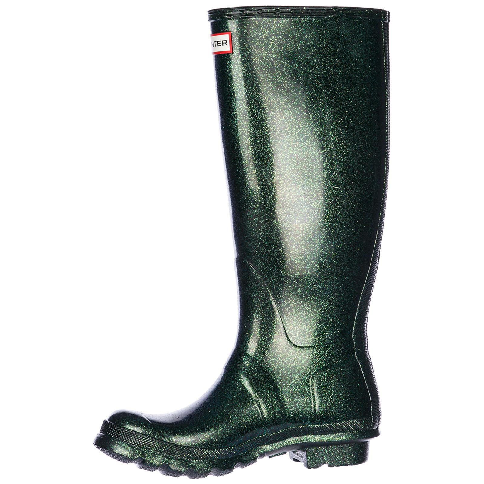 Gummi regen stiefel damen boots original starcloud tall