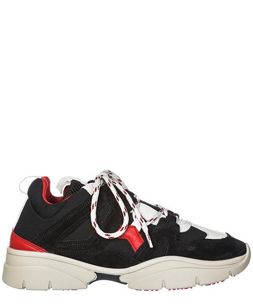 Sneakers Isabel Marant Kindsay BK0052 black