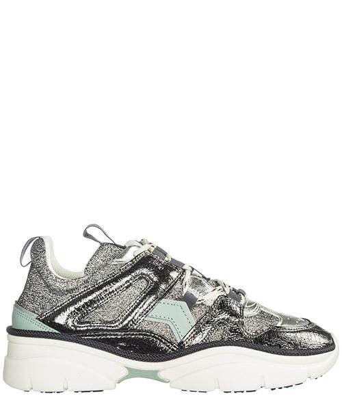 Sneakers Isabel Marant Kindsay BK0052 08SI argento
