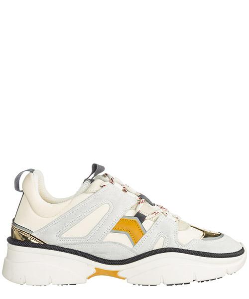 Sneakers Isabel Marant Kindsay BK0052 20CK bianco