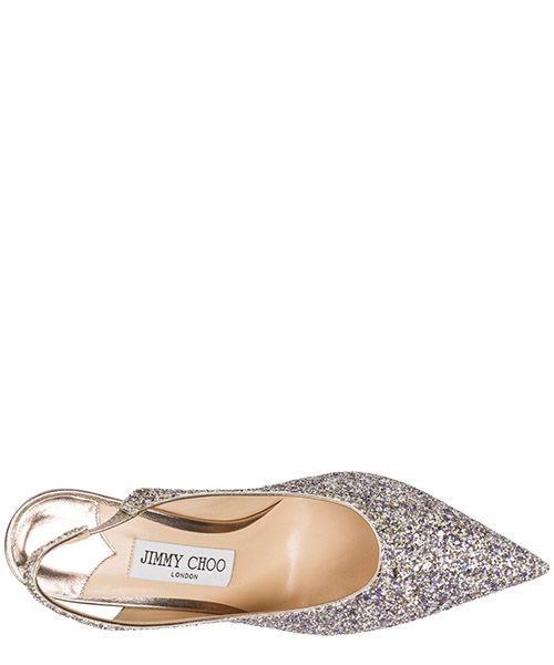 Sandali donna con tacco ivy 85 secondary image