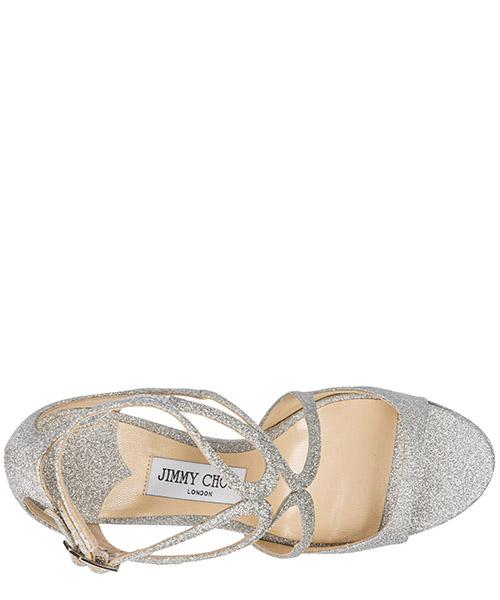 Women's heel sandals lance secondary image