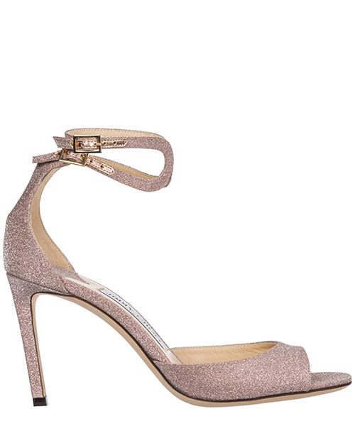 Sandals Jimmy Choo lane LANE85XGC ballet pink