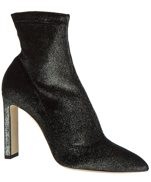 Women's ankle boots booties secondary image