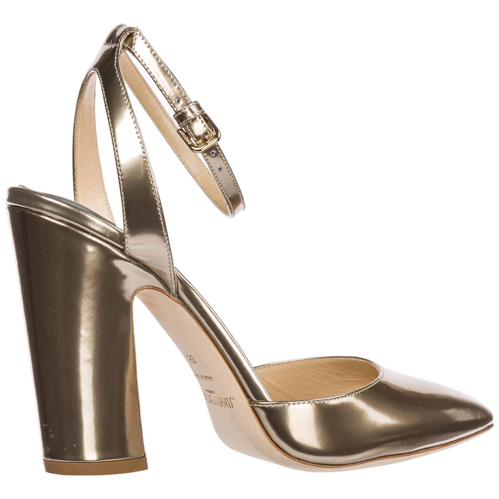 сандалии женские на каблуке micky 100