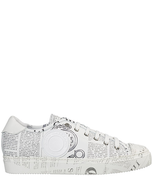Sneakers John Galliano 6724 gazzette