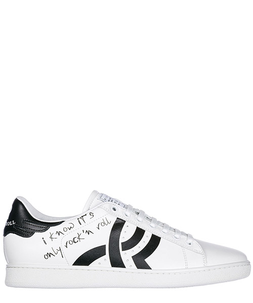 Zapatillas deportivas John Richmond 4111 A bianco