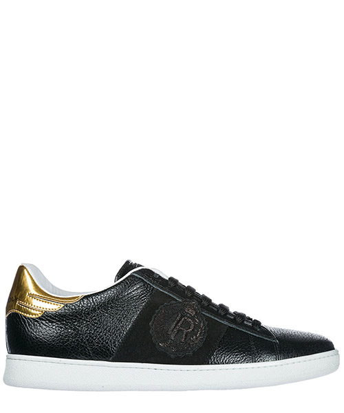 Sneakers John Richmond 4113 A nero