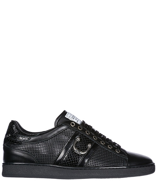 Sneakers John Richmond 4114D nero