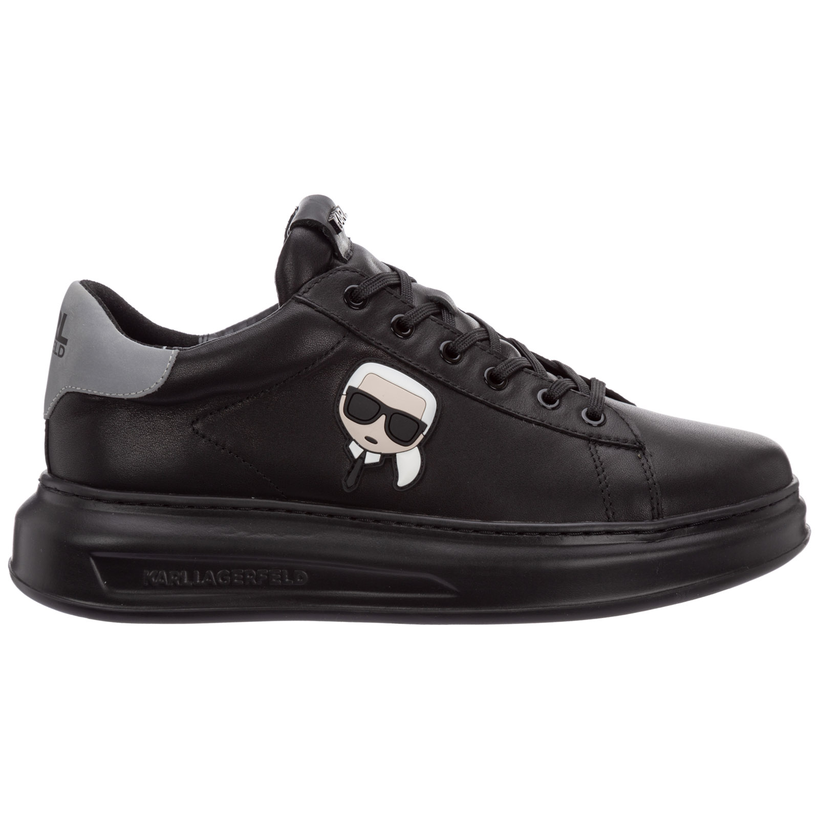 karl lagerfeld man shoes