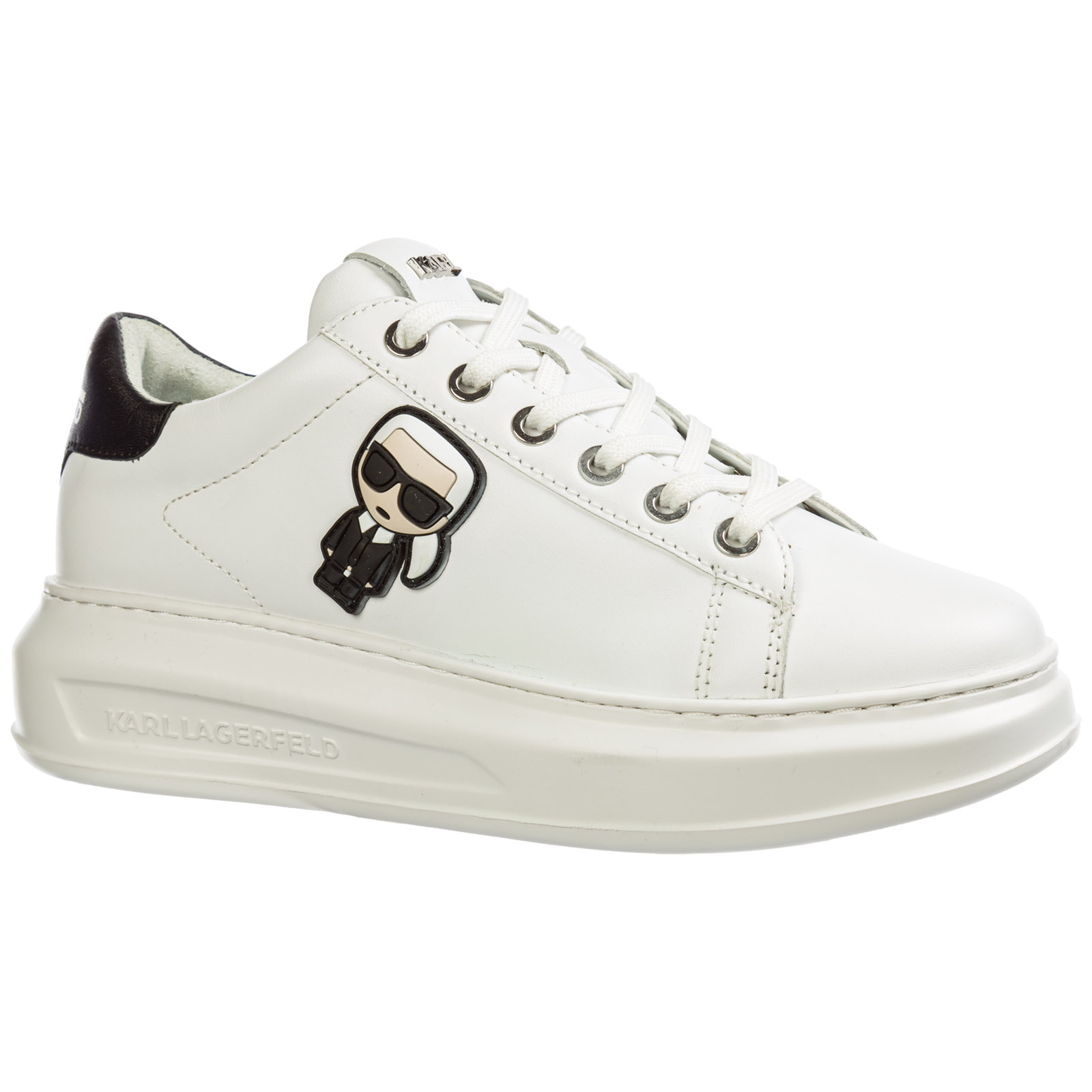 Sneakers Karl Lagerfeld k/ikonik kapri