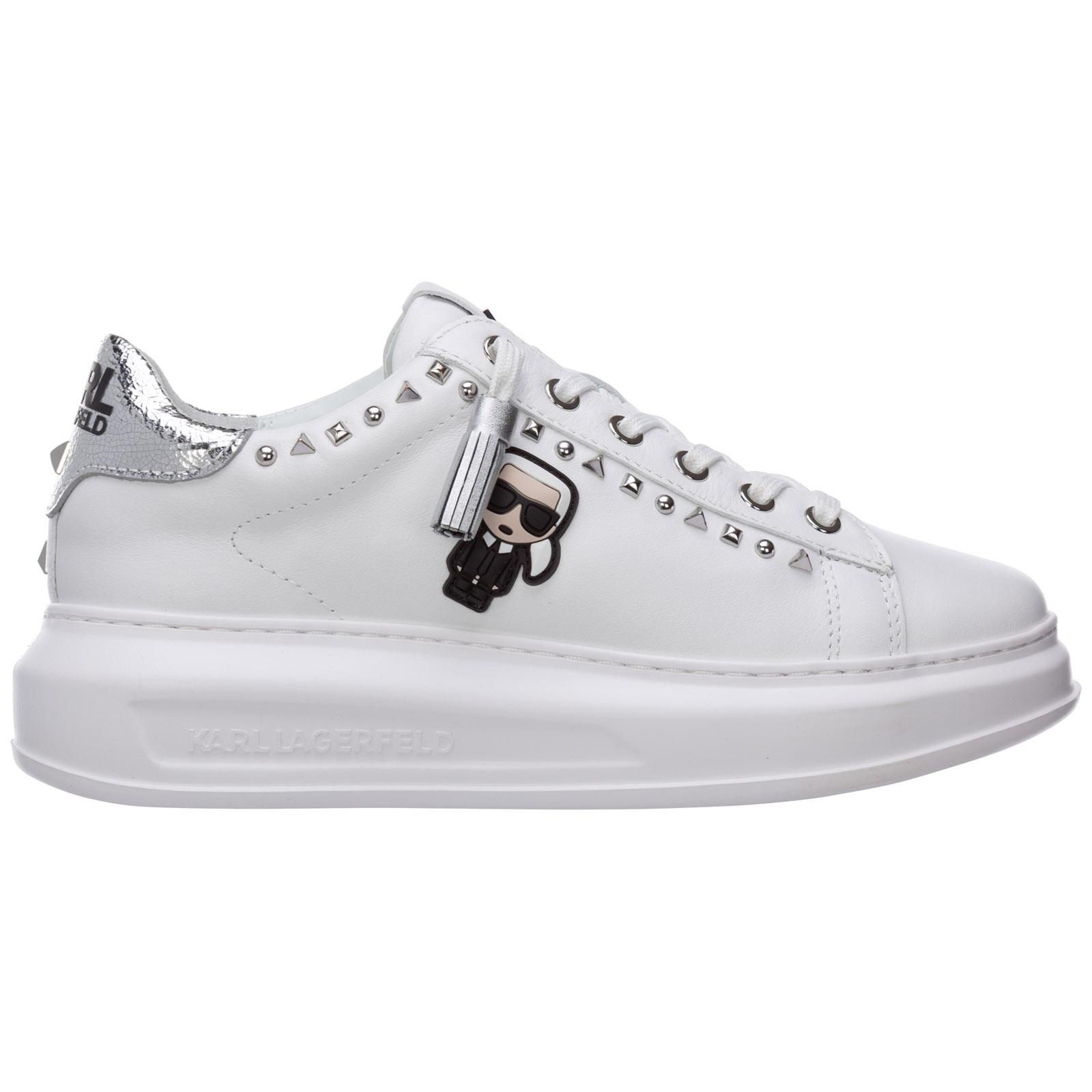 Sneakers Karl Lagerfeld k/ikonik