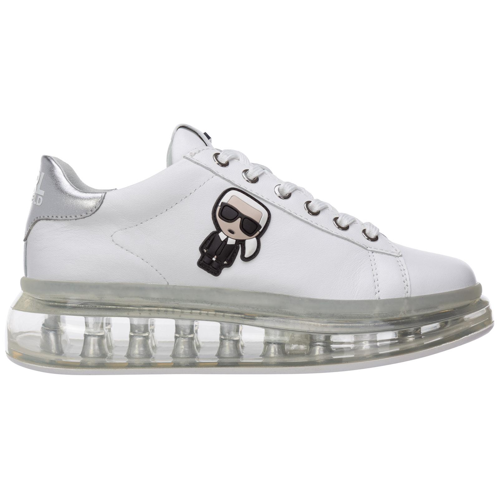 Sneakers Karl Lagerfeld kapri kushion