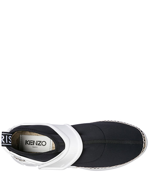 Damen mokassins slip on sneakers secondary image