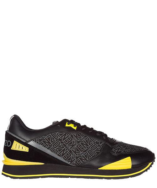 Sneakers Kenzo M42471 H17 nero