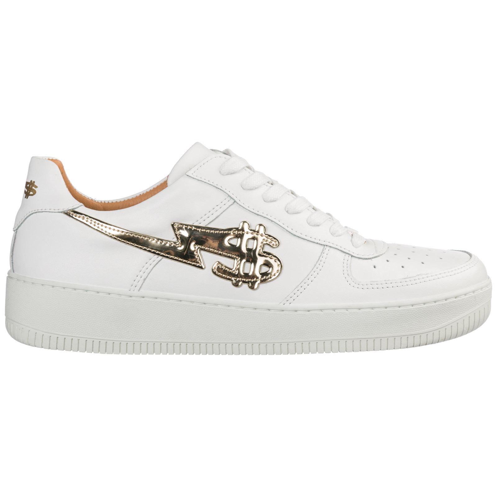 En Homme Baskets Sneakers Chaussures Cuir LUzpqSVMGj