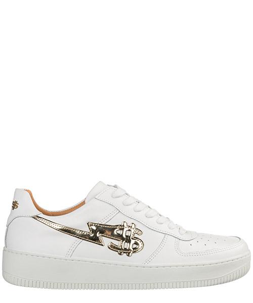 Sneakers La Société gv01man bianco