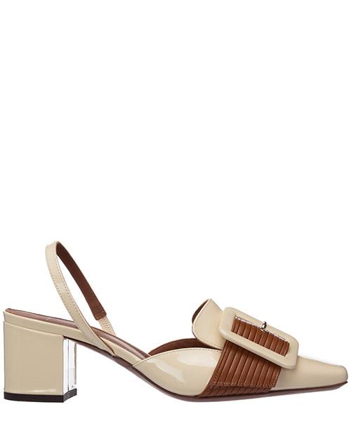 Zapatos de salón L autre Chose LDL018.55CP2826G557 bianco