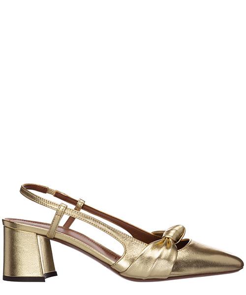 Zapatos de salón L autre Chose LDL039.60CP29145003 oro
