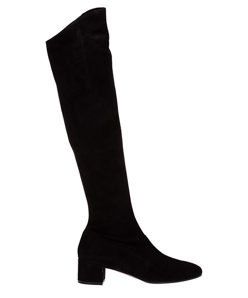 Over the knee boots L'autre Chose LDL9797.40WP05401001 nero