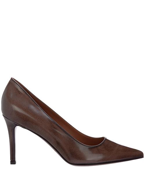 Zapatos de salón L'autre Chose LDM050.85WP06031014 antracite