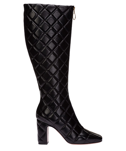 Knee high boots L'autre Chose LDM089.85WP26151001 nero