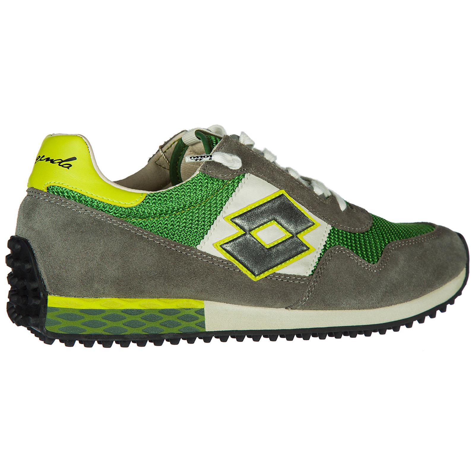 ... Scarpe sneakers uomo camoscio tokyo targa ... 2fb53761e8d