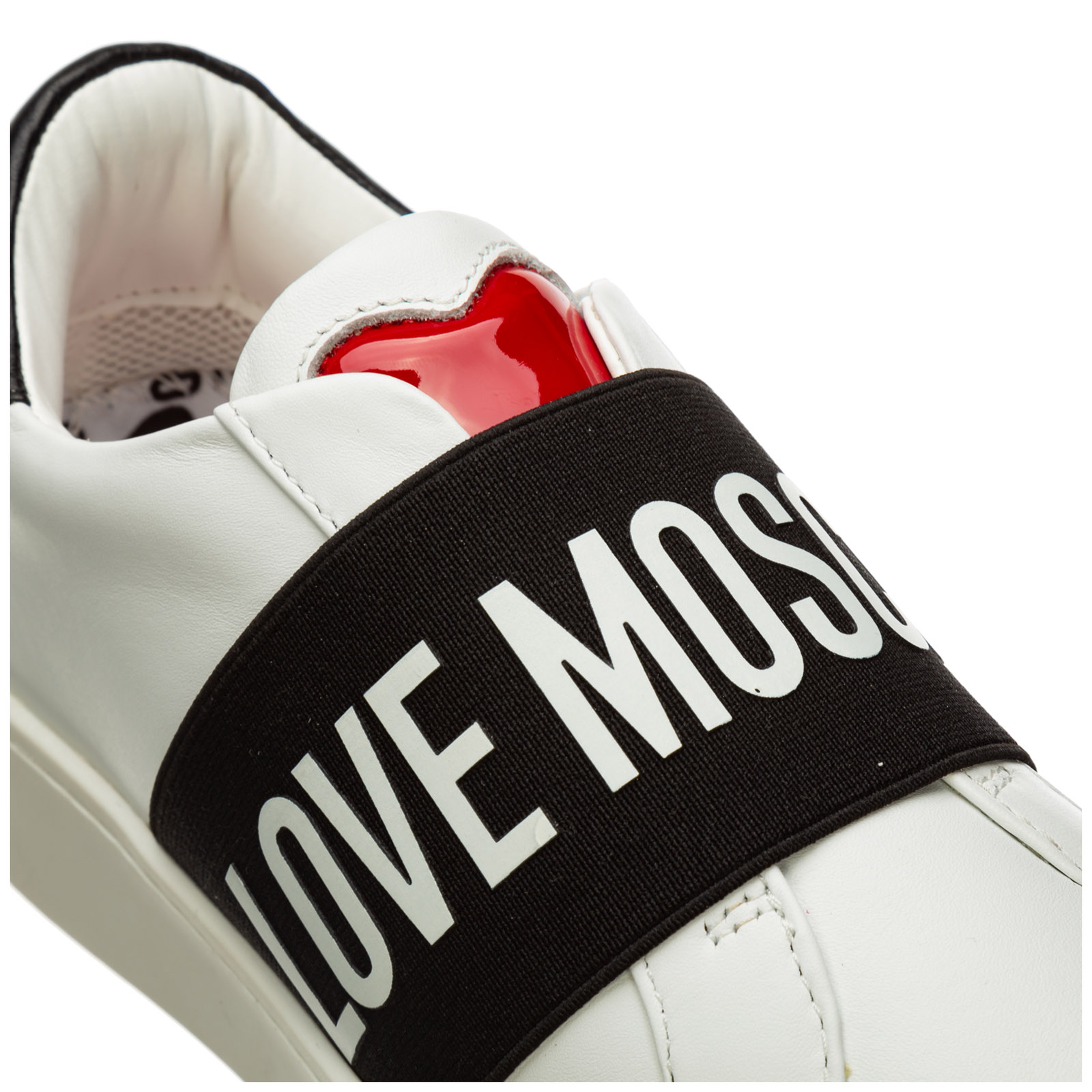 Sneakers Love Moschino JA15043G1AIF110A