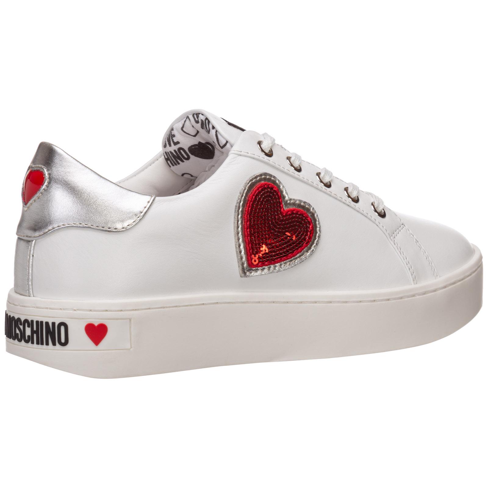 Sneakers Love Moschino JA15063G1AIF310B