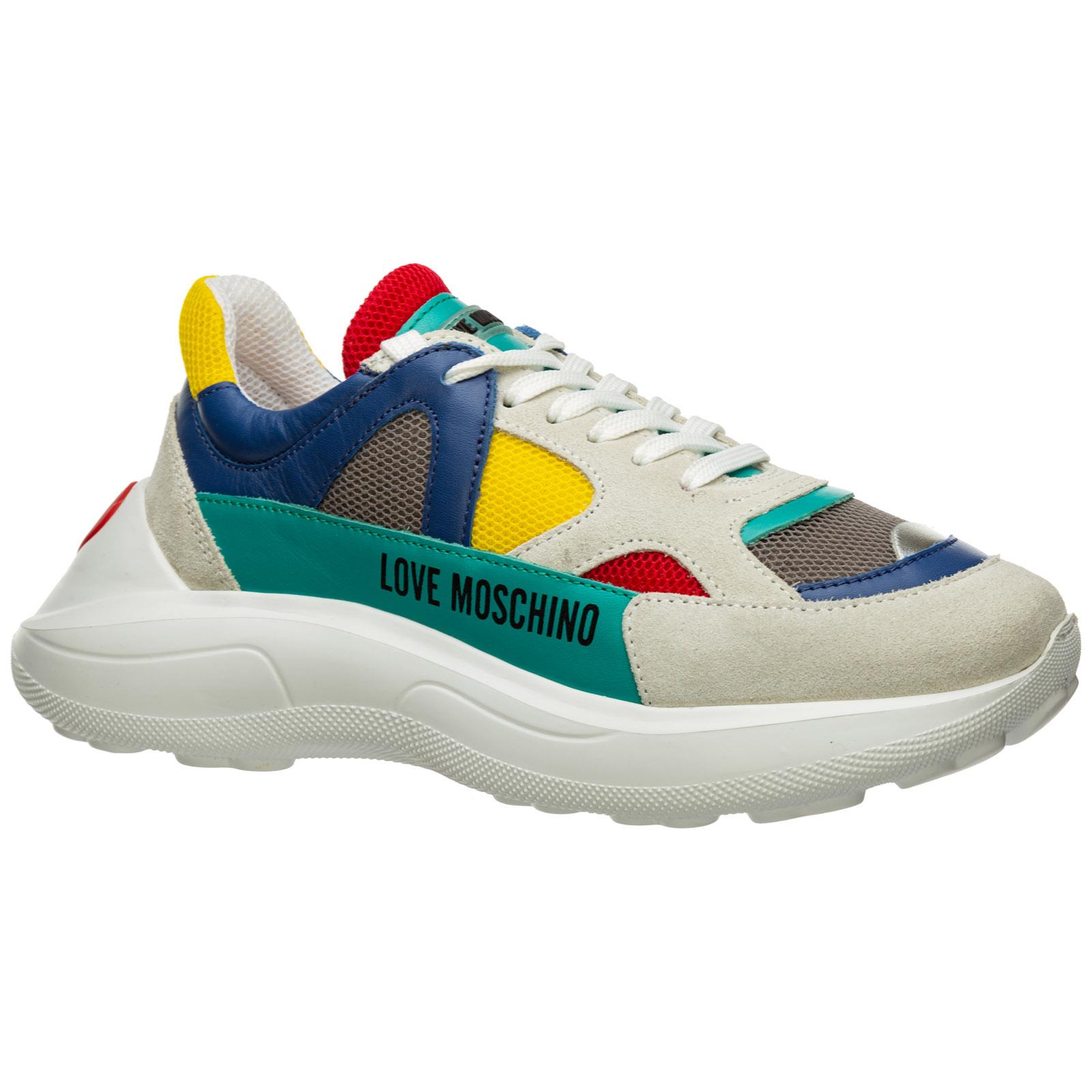 Sneakers Love Moschino JA15306G1AIQ840A