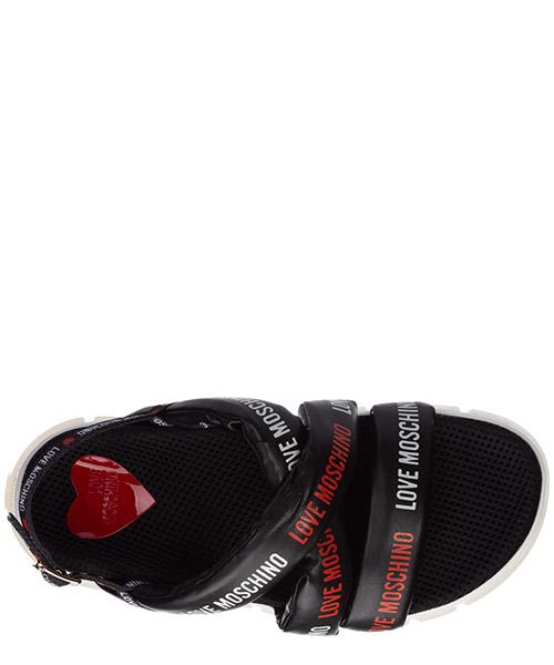 Damen sandalen sandaletten secondary image