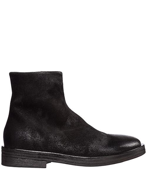 Ankle boots Marsèll listone mm2757listone5166 nero