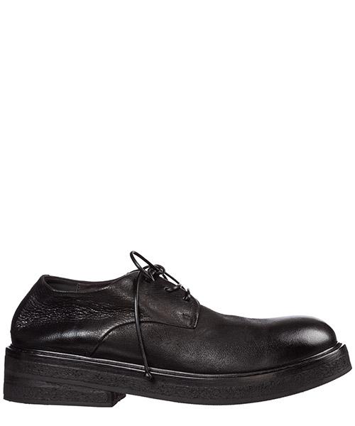 Zapatos con cordones Marsèll parrucca mm2960 parrucca derby nero