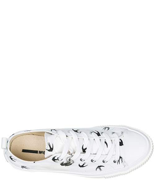 Men's shoes trainers sneakers  plimsoll secondary image