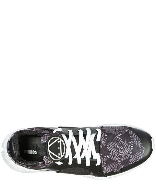 Herrenschuhe herren nylon sneakers schuhe gishiki low secondary image