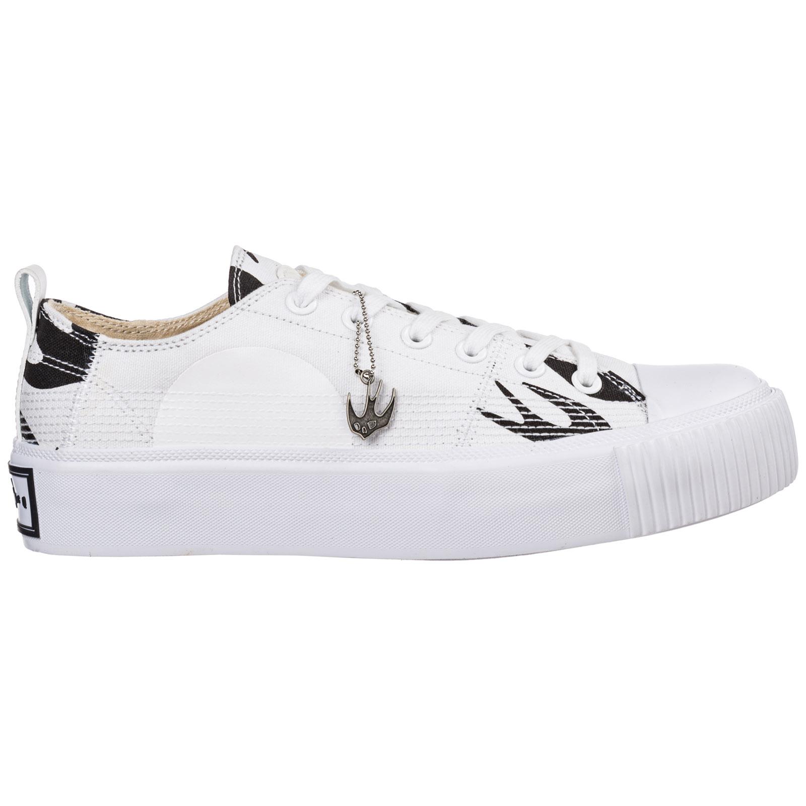 premium selection 1da16 eb5b7 Men's shoes trainers sneakers plimsoll platform