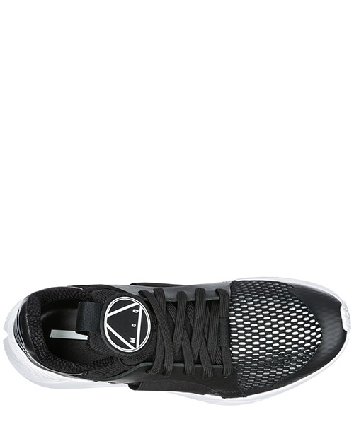 Chaussures baskets sneakers homme en nylon gishiki low secondary image