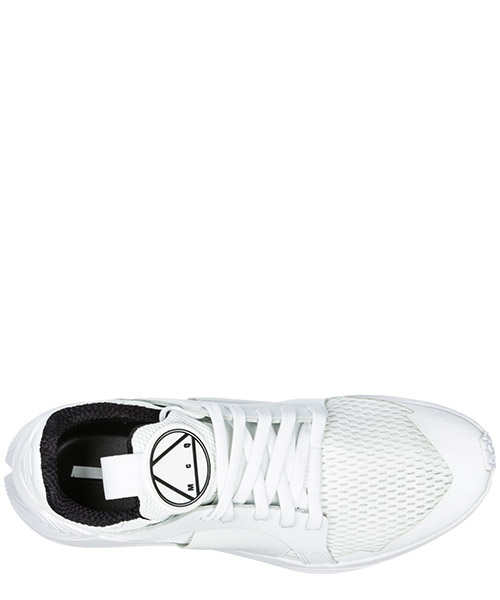 Scarpe sneakers uomo in nylon gishiki low secondary image