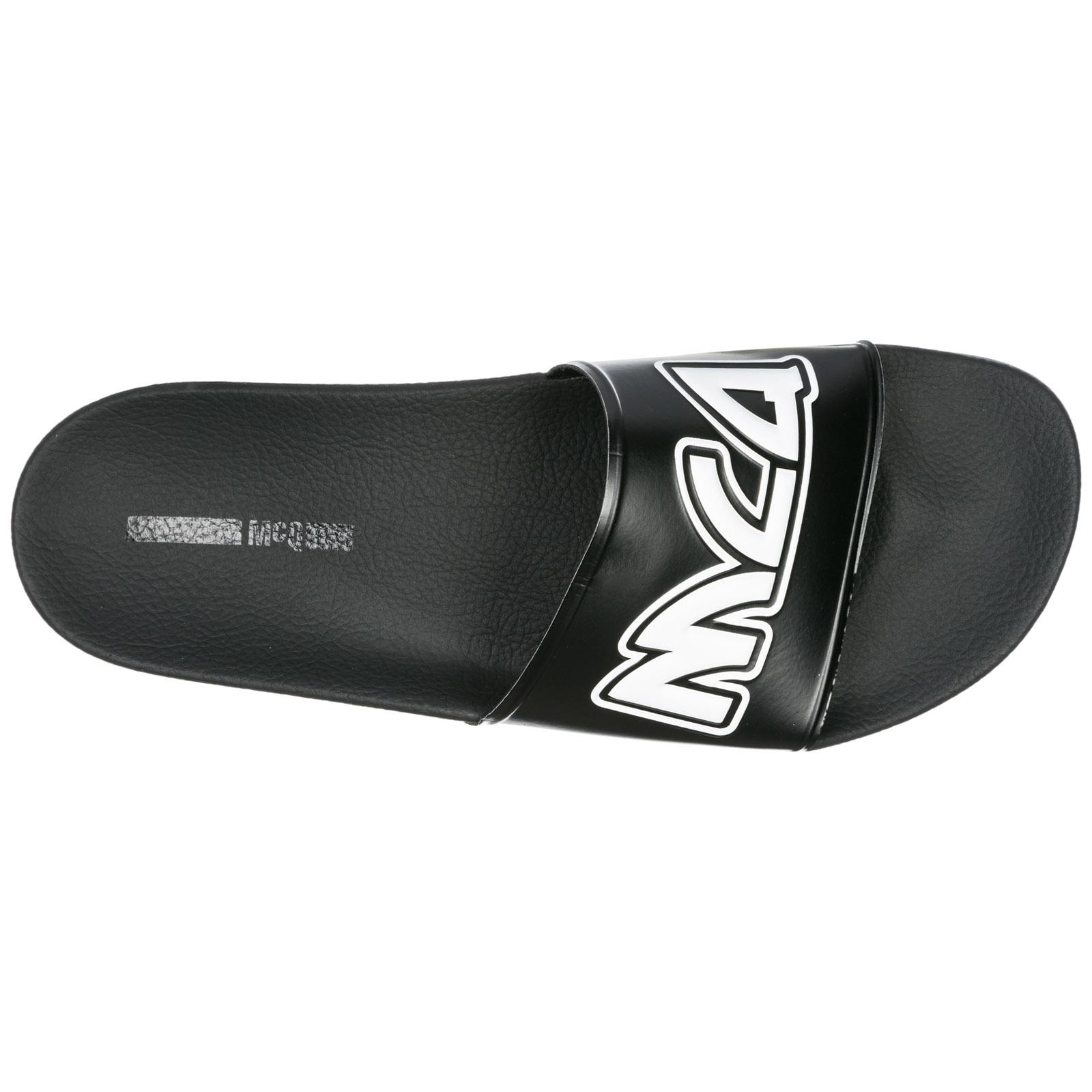 Men's slippers sandals rubber  metal