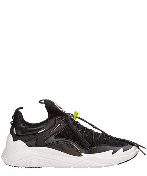 Sneaker MCQ Alexander McQueen Ghishiki 2.0 568412R26041000 black