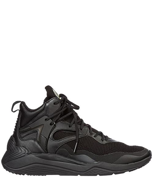 Sneaker MCQ Alexander McQueen Sodai 568420R26041000 nero