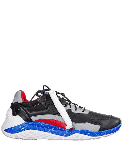 Sneaker MCQ Alexander McQueen Daku 571483R25621033 steel multicolour