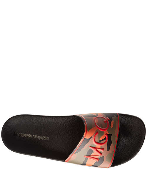 Men's slippers sandals  infinity secondary image