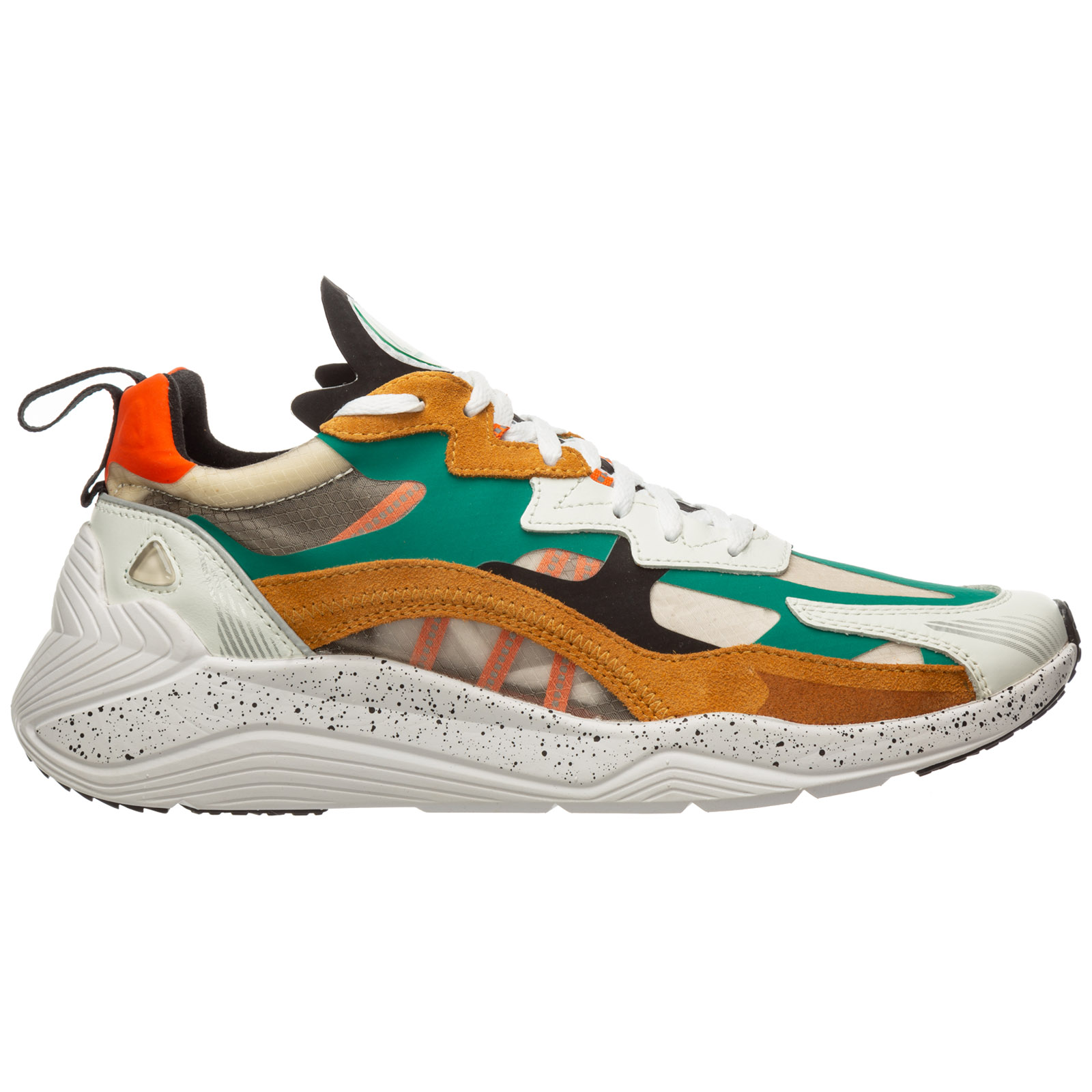 Sneakers McQ Swallow Daku 2.0
