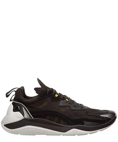Sneakers McQ Swallow Daku 2.0 598104R26161072 nero