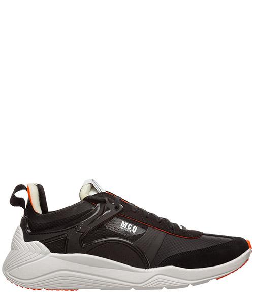 Sneaker McQ Swallow Gishiki pro 598115R26701000 nero
