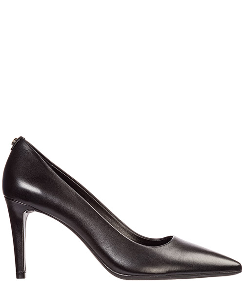 Pumps Michael Kors 40f6domp1l 001 nero