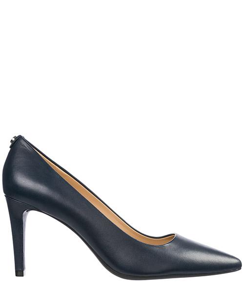 Zapatos de salón Michael Kors Dorothy 40F6DOMP1L admiral