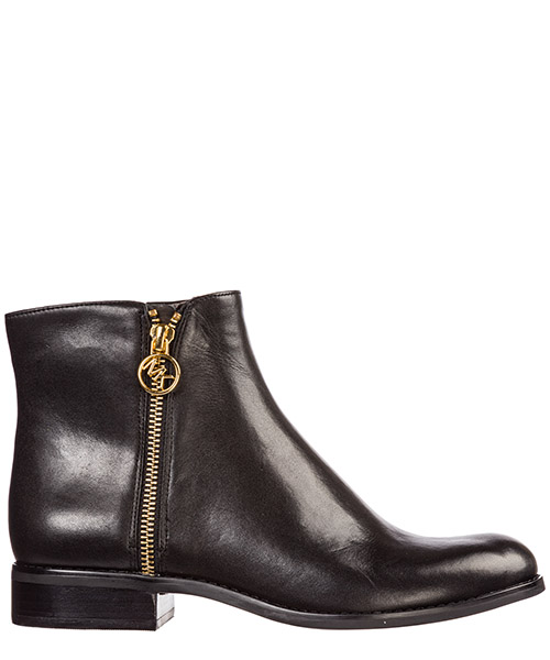 Ankle boots Michael Kors 40F8JAFE5L 001 nero